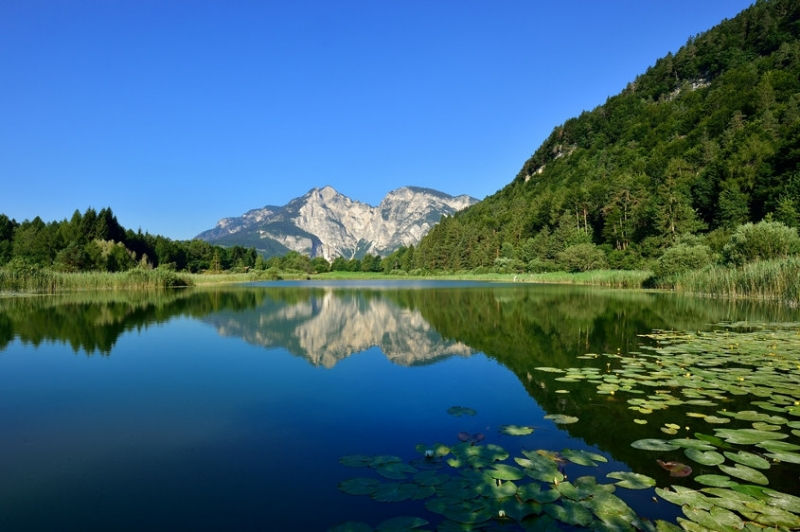 Jezero Favogna